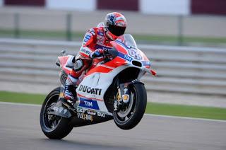 Hasil MotoGP Catalunya Spanyol 2017: Dovizioso Juara