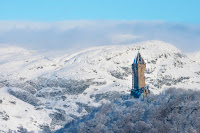 Wallace Monument, Stirling Photo: VisitScotland