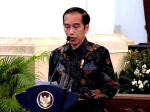 Bukan Hanya Ekonomi, Salah Kebijakan Bikin WNI Dilarang Masuk Negara Lain, Jokowi Diminta Mundur
