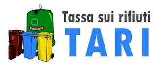 Waste disposal tax in Italy