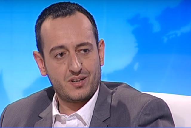 """Πόνεσε πολύ η εκλογή του ΕΛΑΜ στην Κύπρο τους κομμουνιστές ξεπουλητάδες του νησιού που άρχισαν τα γνωστά τους:""""δεν είναι φασιστικοί χαιρετισμοί αυτοί κ. Γεάδη"""""""
