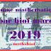 mathematique 2bac biof maroc 2019 mathsbiof -résumé  ملخص جميع دروس الرياضيات الثانية بكالوريا خيار فرنسية