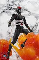 S.H. Figuarts Shinkocchou Seihou Kamen Rider Black 35