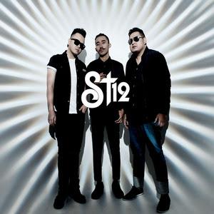 ST12 - Hijrah (Album 2017)