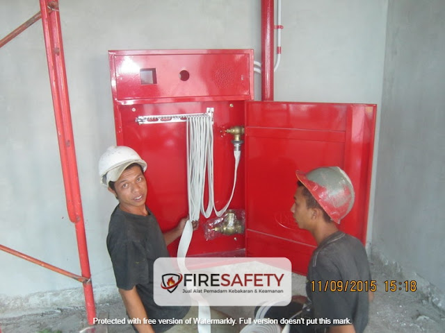 harga fire hydrant box Tuban
