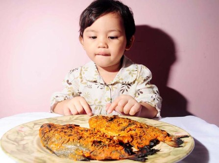 17 Arti Mimpi Makan Ikan Pepes Mas Menurut Primbon Terlengkap