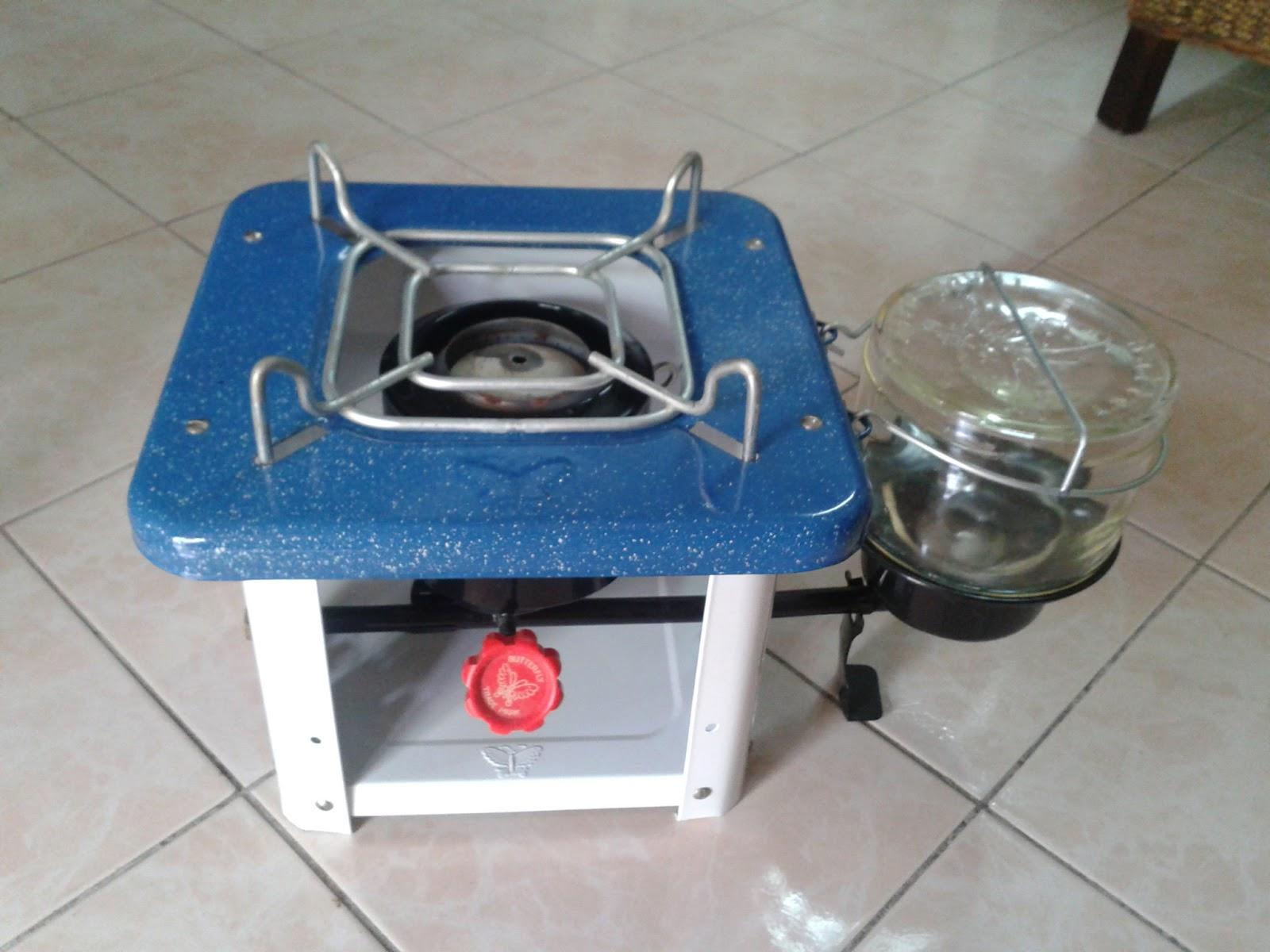 Dapur Minyak Tanah Brand Erfly