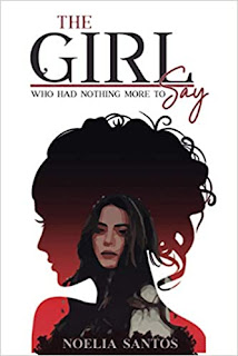 reseña:The Girl Who Had Nothing More To Say