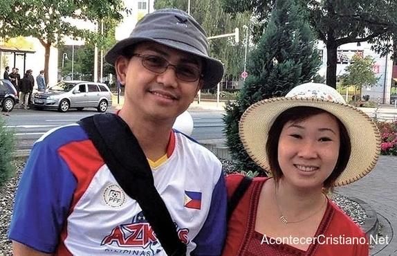 Misioneros filipinos en Nepal