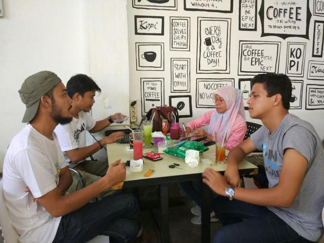 Dukung Aceh Wujudkan Destinasi Wisata Halal Nasional