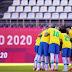 Brasil elimina México nos pênaltis e vai à final do futebol masculino