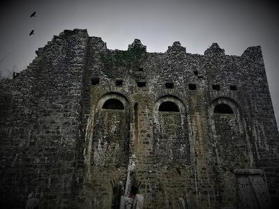 Oughaval, Book of Leinster