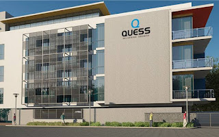 Graduate Experience Candidates Job Vacancy in Quess Corp Limited