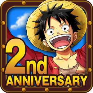 ONE PIECE TREASURE CRUISE 7.3.2 MOD apk
