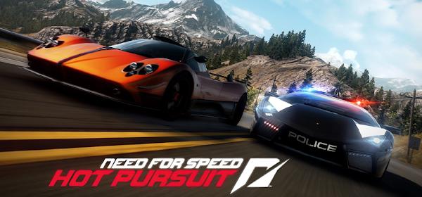 Need for Speed™ Hot Pursuit 2.0.28 Unlocked MOD APK