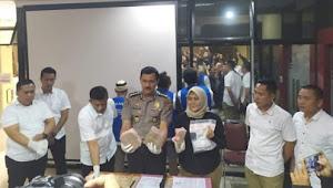 Polda Lampung Bongkar Dugaan Korupsi Pembangunan Ruang Rawat RSUD Ya 2018 Sebesar Rp5 M