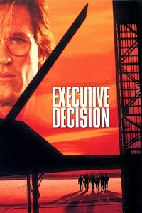 Watch Executive Decision Online Free in HD