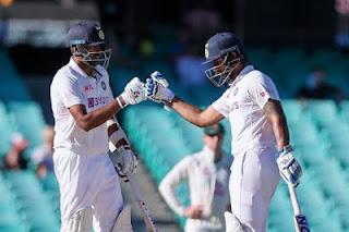 India vs Australia Sydney 2021 Top 10 test cricket matches if the century