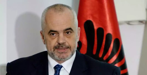 Ράμα: Δεν δεχόμαστε Αλβανούς που ζουν σε άλλες χώρες