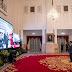 HUT ke-74 Bhayangkara, Presiden Beri Apresiasi dan Penghargaan kepada Polri