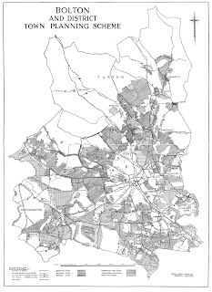 Bolton and District Town Planning Scheme (1929)