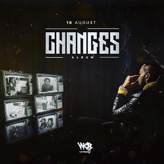Audio - Rj The Dj (Rommy Jones) - Changes Mp3 Download