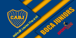نادي بوكا جونيورز الارجنتيني