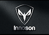 OSUOLALE FAROUQ RE-DESIGN THE LOGO OF INNOSON VEHICLES MANUFACTURING COMPANY.