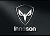 OSUOLALE FAROUQ RE-DESIGN THE LOGO OF INNOSON VEHICLES MANUFACTURING COMPANY.
