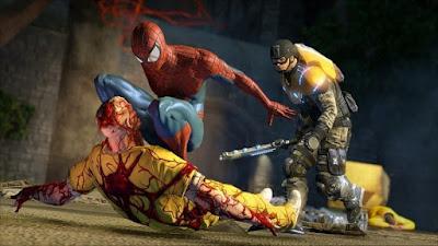 The Amazing Spiderman 2 Game Ringan PC
