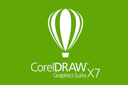 Free Download Software Corel Draw X7 for Computer or Laptop