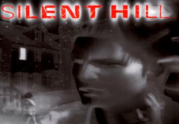 Silent Hill [Full] [Español] [MEGA]