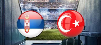 مشاهدة مباراة تركيا وصربيا 6-9-2020 بث مباشر في دوري الأمم الأوروبية