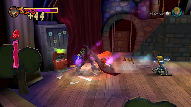 Scooby-Doo! First Frights Free Download