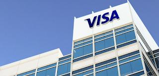 Visa Perusahaan Terkaya di Dunia