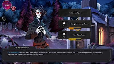 Rogue Lords Game Screenshot 6