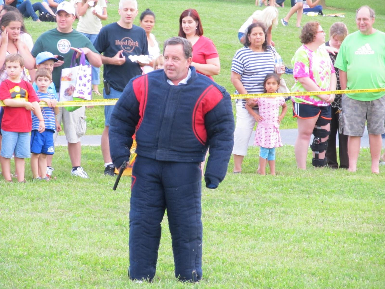 Lehigh valley ramblings: natl night out draws 500 in bethlehem township