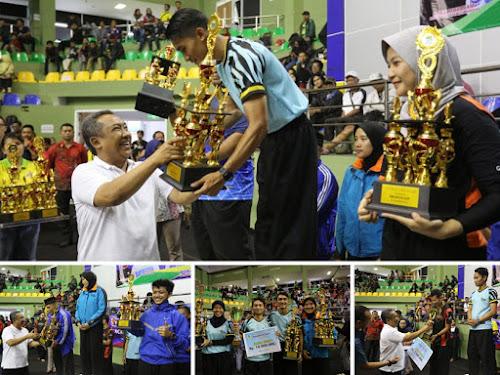 Kejuaraan Silat Wali Kota Cup 2019