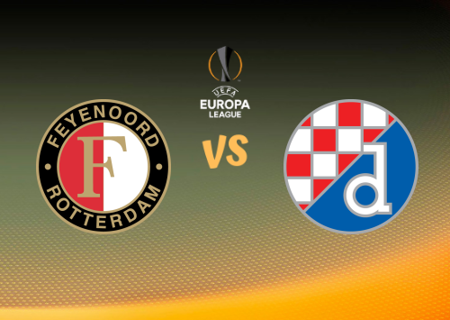 Feyenoord vs Dinamo Zagreb  Resumen