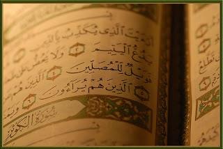 Hebatnya Al-Quran Sampai Jin Pun Masuk Islam