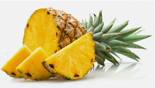 How To Cure Disease And How To Take Care Of Beauty Using Pineapple.