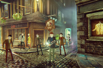 We Happy Few Download Torrent