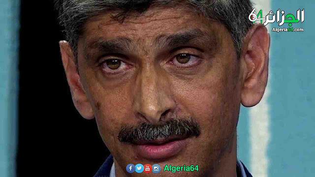 مقتل الراقي الشيخ بلحمر بعد طعنات خنجر امام بيته العائلي