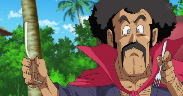 Dragon Ball Super - Produtor fala dos lutadores que ficaram de fora do Torneio