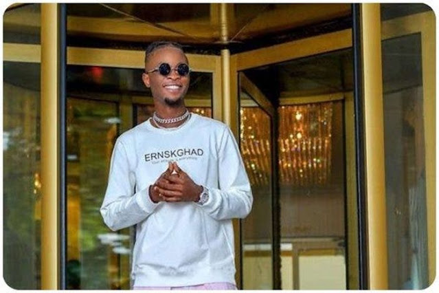 Laycon Raises Alarm Over Fake Twitter Account Impersonating Him To Scam People