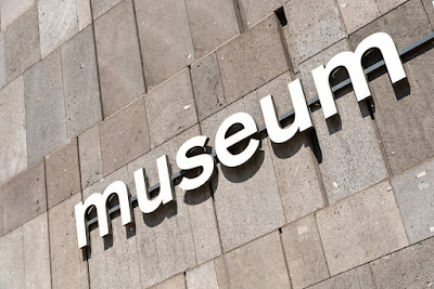 Cartel de los mejores museos de Reikiavik