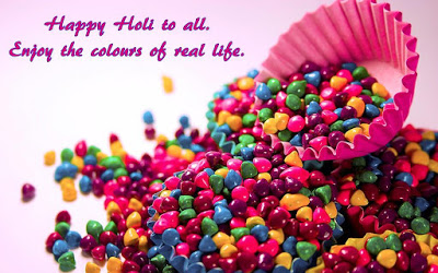Happy Holi 2020 Wishes, Sms, Quotes, Pictures