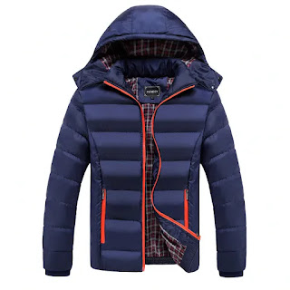 High Quality 90% cotton Thick Down Jacket men coat Snow parkas coat male Warm Brand Clothing winter Down Jackets Outerwea