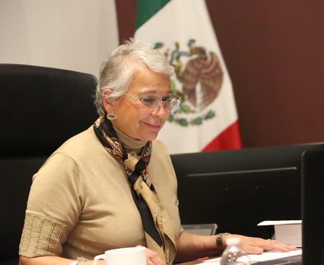 Refrenda Gobernación compromiso del Estado mexicano por garantizar la libertad de culto