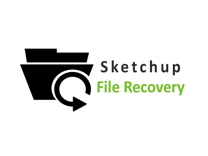 Cara Mengembalikan File Sketchup Yang Lupa di Simpan